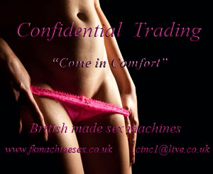 link to confidential trading ride on and lay back style sex machines