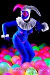 Neon Jester