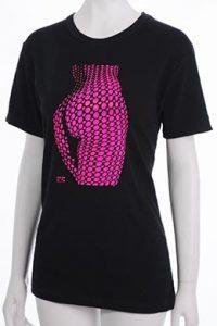 """""""Bubbles"""" T-Shirt - Pink"""