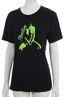 """Devotion"" T-Shirt - Green"