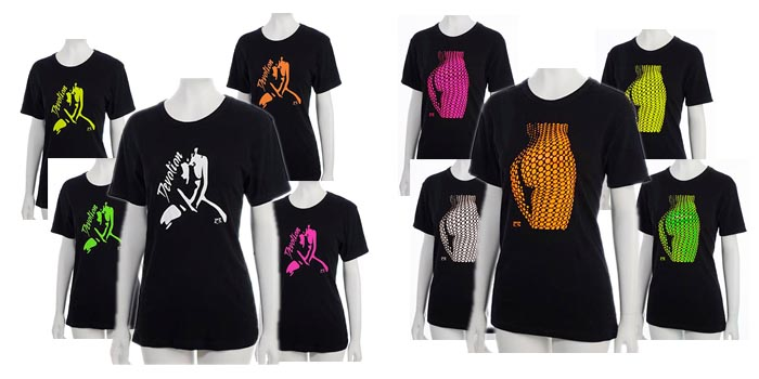 Erotic Art T-Shirts