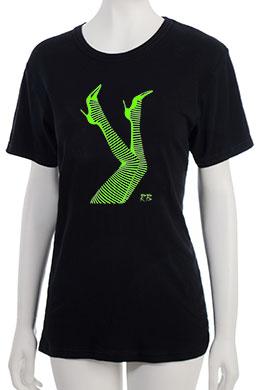 """""""Legs"""" T-Shirt - Green"""