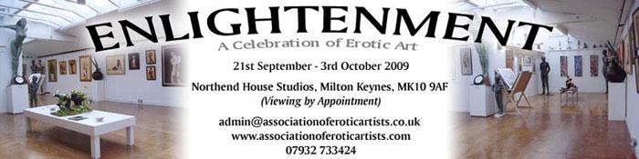 Erotic Art Exhibition