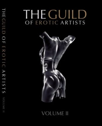 Guild Erotic Artists Book Cover